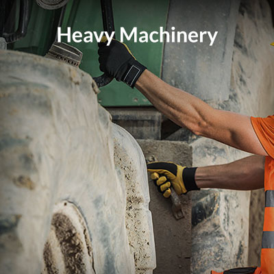 Heavy Machinery Industry